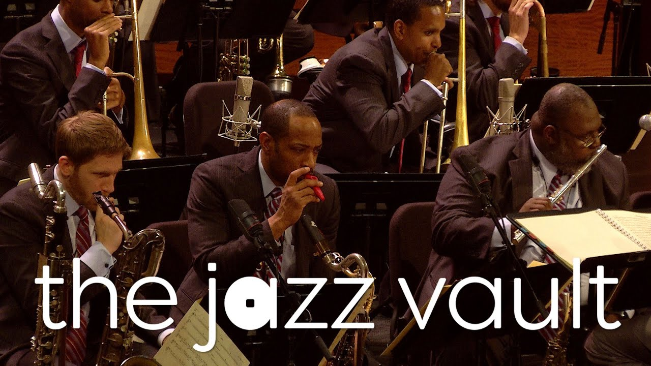 BEES BEES BEES from Wynton Marsalis's SPACES - Jazz at Lincoln Center Orchestra