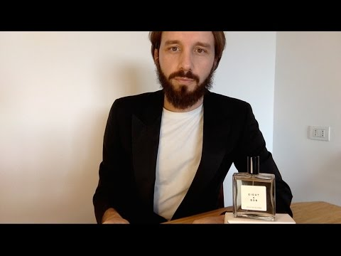 EIGHT & BOB Eau de Toilette (Perfume Review ITA - ENG)