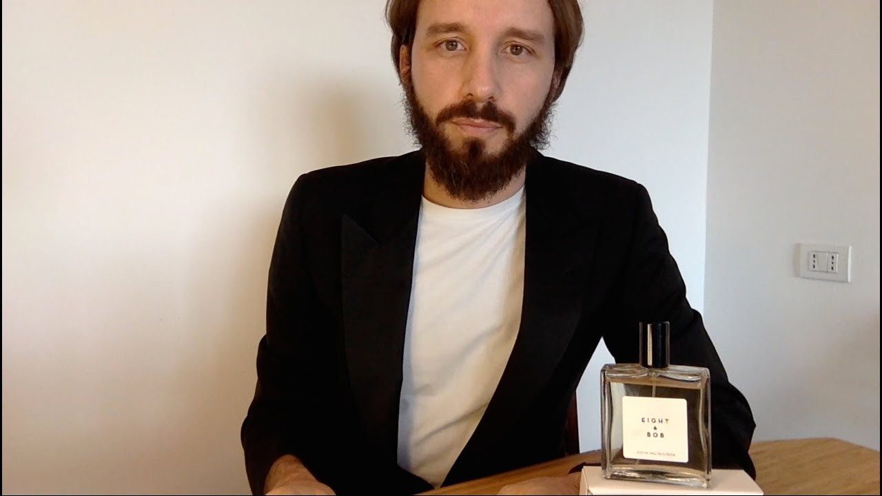 EIGHT & BOB Eau de Toilette (Perfume Review ITA - ENG) - YouTube