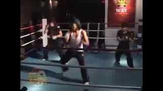 Tomyumgoong on tour(In video,simon kook)