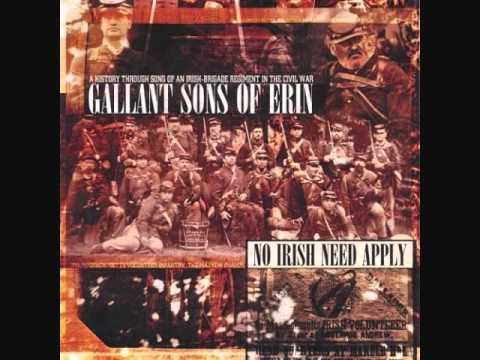 The Gallant Sons of Erin 05 - The Irish Volunteers!