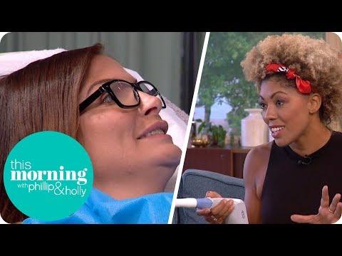 Woman Has Designer Vagina Procedure Live on Air | This Morning