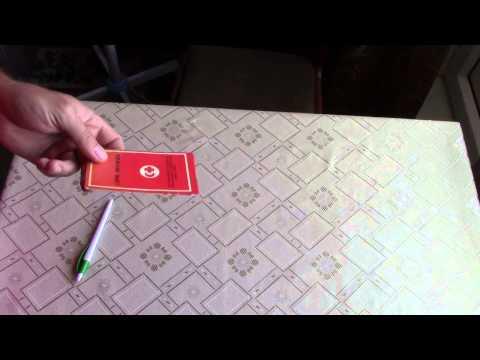членский билет союза общества красного креста и красного полумесяца