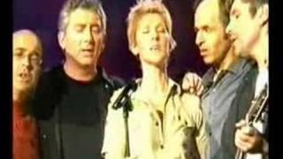 """Céline Dion - """"Valse adieu"""" @ TV Special"""