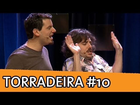 IMPROVÁVEL - TORRADEIRA #10