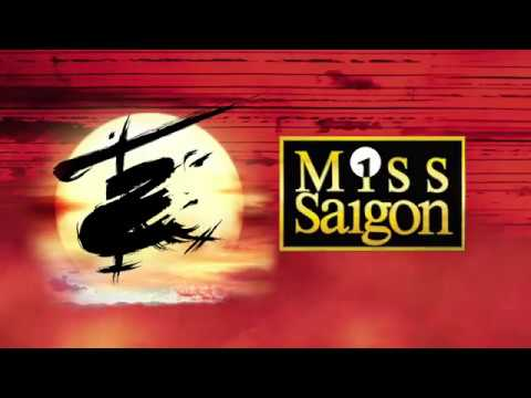 Broadway In Chicago - Miss Saigon