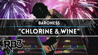 "Baroness - ""Chlorine & Wine"" (RB3)"