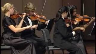 Sinfonia in D, Stamitz/ arr. Green (EL Orchestra)