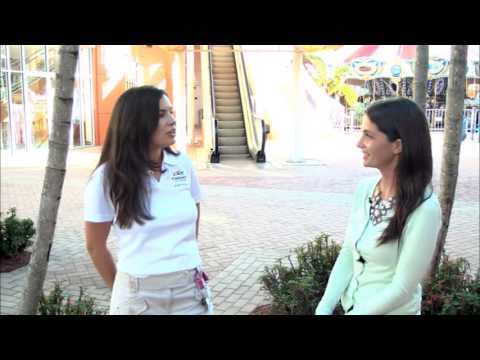 """Pompano Citi Centre """"Best of Ft. Lauderdale"""" Episode - Out and About SW Florida travel show"""