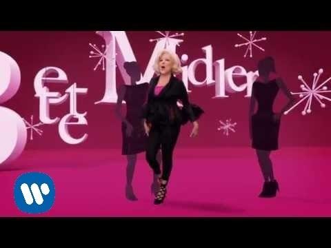 Bette Midler - Be My Baby - Teaser