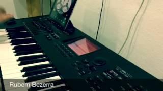 Passenger - Let Her Go (Rubem Bezerra) Motif XF Piano IPad