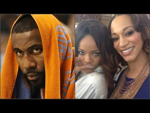 Amare Stoudemire LEAVES Wife After Having Kid W/ SideChick