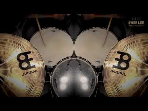 Rock-A-Beat by Swee Lee Drum Instructor Bo