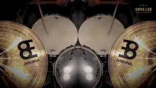 Rock-A-Beat by Swee Lee Drum Instructor Bo thumbnail