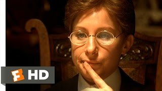 Yentl (4/7) Movie CLIP - No Wonder (1983) HD