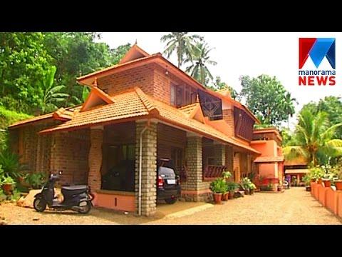 Meledeth Kerala Style House | Veedu | Manorama News