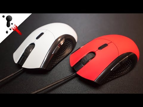 Finalmouse Classic Ergo 2 Review (Large, 85g, 3360 Optical)