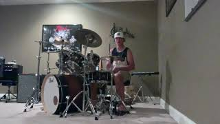 wow. -Post Malone (HD Drum Cover)