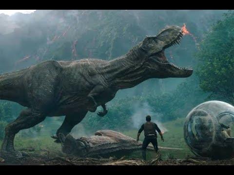 """""""Jurassic World: Reino Ameaçado"""": além de espetáculo, sentimentos"""