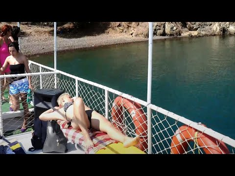 Around Fethiye in 22 Mins 4K Ultra HD 2160p