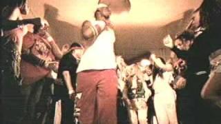 Lumidee Feat. Kool Savas - Crashin a Party