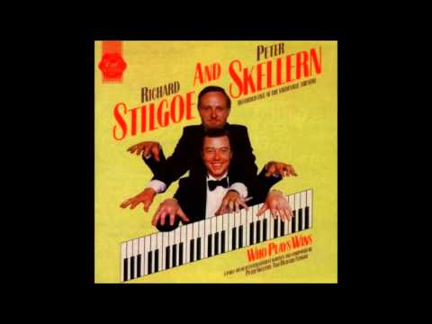 Richard Stilgoe & Peter Skellern - By God We're Good Now