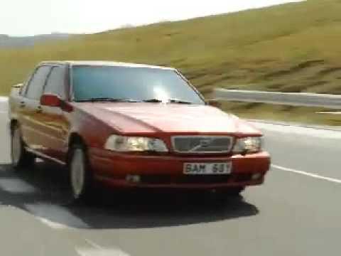 Volvo s70 1997