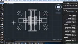 AutoCAD 2014 for Mac Tutorial | What You Will Learn