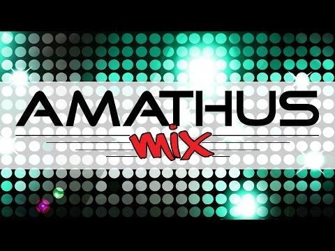 Amathus Mix (Week of January 5, 2015)