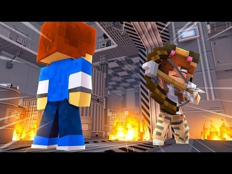 Minecraft Daycare - BETRAYED... !? (Minecraft Roleplay)