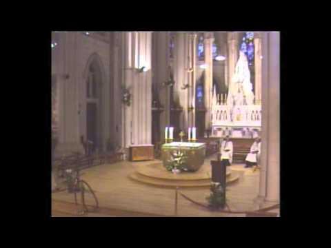 Quinzaine du Ciel 2013 - Pèlerinage de la Toussaint - Laudes
