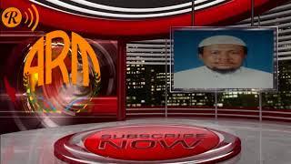 TODAY FRIDAY 16 FRBRUARY 2018 # VOICE OF ROHINGYA HAFIZ SALIM ULLAH SAHAB
