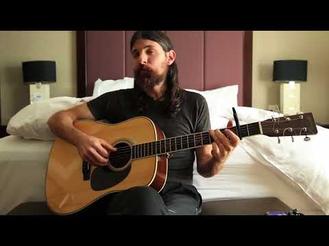 Seth Avett Sings, Willie Got There First