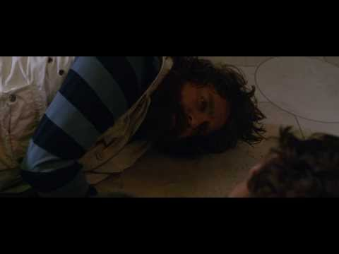 The Hangover Part III 2013 1080p Alan Jumping from the roof