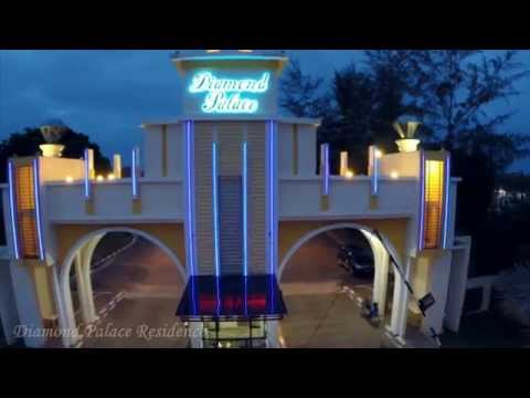 Diamond Palace Residence - Batam