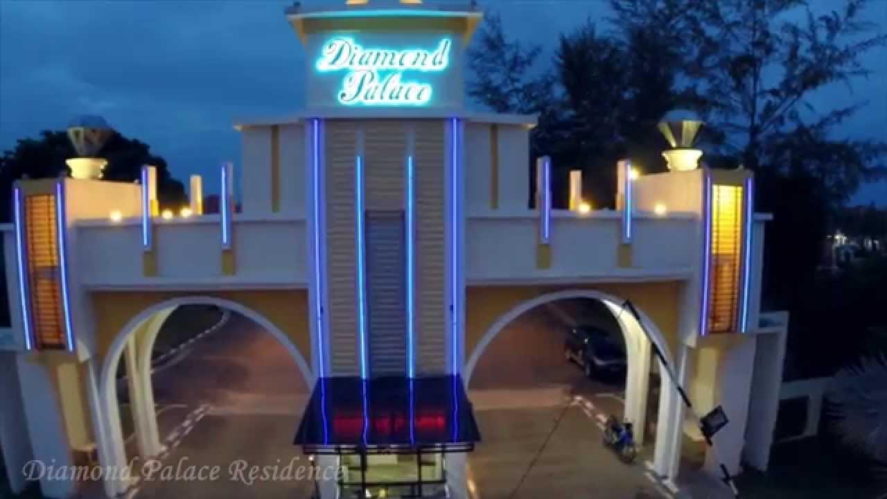 Diamond Palace