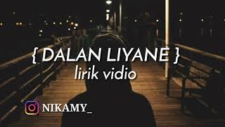 Download Dalan Liyane Hendra Kumbara Cover By Woro Widowati
