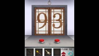 100 Floors Levels 91 To 100 Walkthrough Game Walkthrough