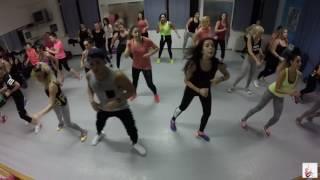 salsa choke oveja negra la mujer de esta era coreografia by pegatejherrera
