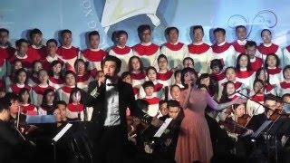Tâm Tình Ca 5 - Hồng Ân ft Diệu Hiền