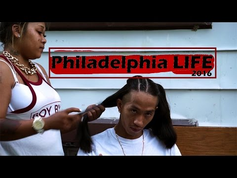 Philadelphia LIFE - temple to south st