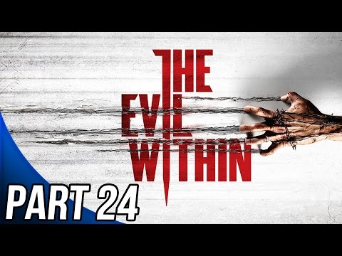 The Evil Within - Gameplay Walkthrough...