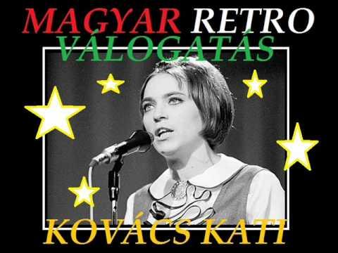 ►Magyar Retro Válogatás | Kovács Kati | Nagy Zeneklub |