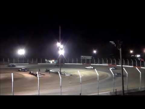 Pure Stock Main Event - Barona Speedway - 5.5.18