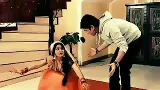 Funny Video- Shubhangi Atre- Bhabhiji ghar pe hai