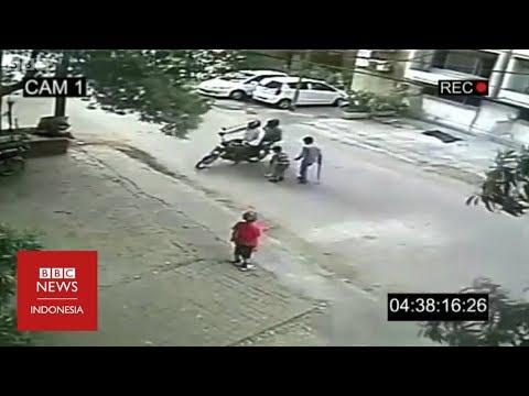 Saat Video Viral Berujung Pembunuhan