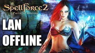 Spellforce II - LAN offline