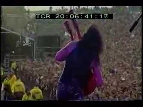 Velvet Revolver - Wish you were here (Ozzfest/Download 2005)