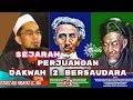 Ustadz Adi Hidayat, Lc.MA || Sejarah Perjuangan Dakwah 2 BERSAUDARA Bag.1