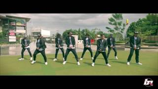 Do You Mind  Beat Radikalz Choreography By Arvy Jay Pingue